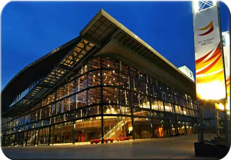 ICC Durban Conference centre
